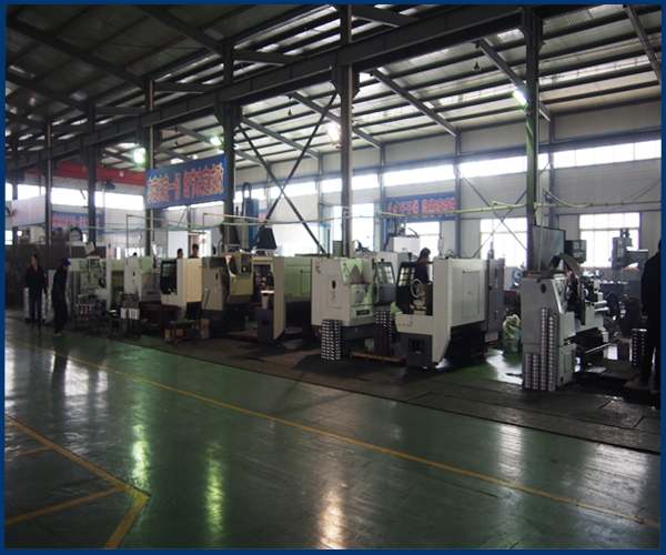 Jinan Golden Machinery Equipment Co Ltd Mail: Company Introduction -About Us
